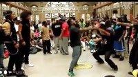【hiphop vs krump】RRX VS RU VS CRIMINALS CREW