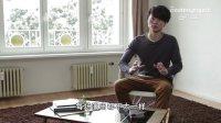 日本艺术家黑川良一制造的超级联觉感官体验