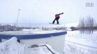 Real Snow 2014-Eiki Helgason