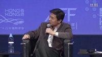 百度CEO李彦宏:中国內地首富的动力来自哪儿?