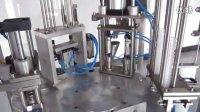 上海众冠BHZ-2转盘式咖啡胶囊灌装封口机