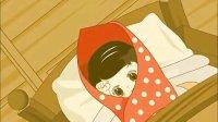儿童睡前故事大全-瘪嘴老虎以及白雪公主[超清版]