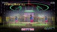 河源市龙川县思念舞动个人版背面演示:DJ 还是算了吧