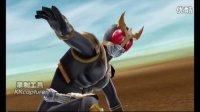 【假面骑士巅峰英雄】【角色必杀集】【假面骑士空我】【加BGM】