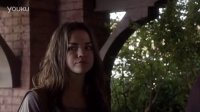 THE FOSTERS 1x12 House and Home Clip 4 - Maia Mitchell, Rosi