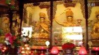 佛教圣地五台山—大螺顶