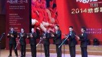 深圳圣安多尼天主教堂男声清唱团演出视频