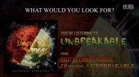 NOCTURNAL BLOODLUST - UNBREKABLE (Official Lyric Video)