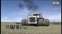 世界上最大的拖拉机(liuzhiguo.cn)