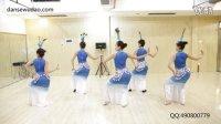 【单色舞蹈】光谷中国舞2-云之南 民族舞视频 武汉舞蹈培训 民族舞大全