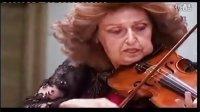 伊达·亨德尔演奏萨拉萨蒂《流浪者之歌》