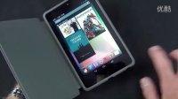 谷歌Nexus 7官方Cover评测