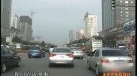 学车视频 占道行驶 单元小结