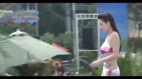 长隆水上乐园2011比基尼小姐大赛选拔赛第三场
