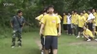 大汉光武南漳区域学生分享快乐的体验
