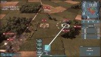 《战争游戏:空地一体》包围模式试玩解说