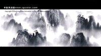 水墨动画-绝弦