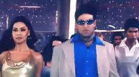 印度电影【爱的诺言】歌舞3