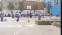 九年级初中体育优质课展示《跳高寻宝游戏》_视频课堂实录