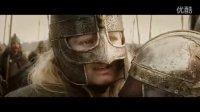 指环王3--洛汗骠骑军团帕兰诺平原开战