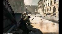 《狙击精英V2》流程娱乐解说,第五关,盲狙和闪狙!