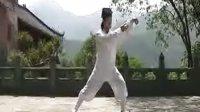 武当太极十三式太极拳教学3