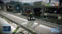 【小星星】战地3 排弹机器人另类玩法