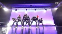 炸到不可理喻!Poreotics  Urban Dance Showcase 2011
