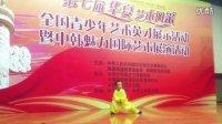 五岁李佳豪参加全国比赛获金奖视频