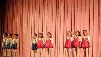 朝鲜儿童合唱