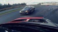 战场厮杀! 670马力丰田GT86赛车极速狂飙