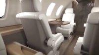 美国赛斯纳(Cessna)私人飞机公司的全新顶级公务机-奖状M2(Citation M2)