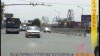 学车视频 路口超车 事故案例研讨