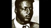 Jesus make up my dying bed -- Blind Willie Johnson