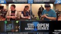 SCGINDY_-_Standard_-_Round_3b_-_Andrew_Shrout_vs_Bill_C