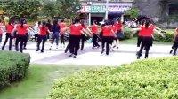 安庆长江广场舞
