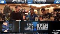 SCGINDY_-_Standard_-_Round_3_-_Davis_Merced_vs_Jeff_Hoogland