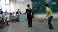 玉溪师范学院11数学2班六一晚会儿歌串烧