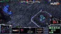 [MarsTV][第3场]IPL5 星际争霸2 A组Comm vs Xlous zvp