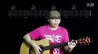 【福艺吉他】吉他扫弦节奏型(一)四分音符与八分音符  【吉他乐理与技巧】