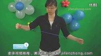 魔术气球的充气方法