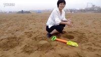 青岛金沙滩3