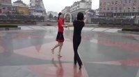 怀宁文化广场舞8--缘分惹的祸