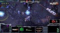 [MarsTV] IPL5星际争霸2 A组 Comm(z) vs Xlous(p) 02
