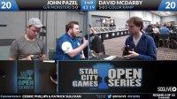SCGORL_-_Standard_-_Round_2_-_David_McDarby_vs_John