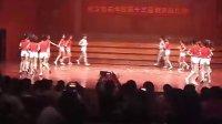 武汉音乐学院第十三届健美操大赛一一民乐系