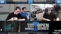 SCGORL_-_Standard_-_Round_3_-_Stephen_Mann_vs_Killia