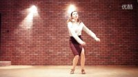 Lindy hop. Some breaks. Theory