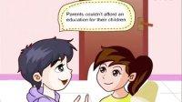 仁爱九年级英语动漫视频Unit 1 Topic 1