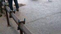 秸秆压块机 直径0.8cm 2cm 3cm 7cm 9cm棒木屑制棒机